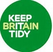 Keep Britain Tidy logo 2
